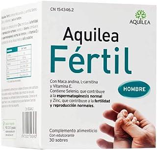 Aquilea Aquilea Fertil Hombre 30Sbrs. 200 g 1 Unidad
