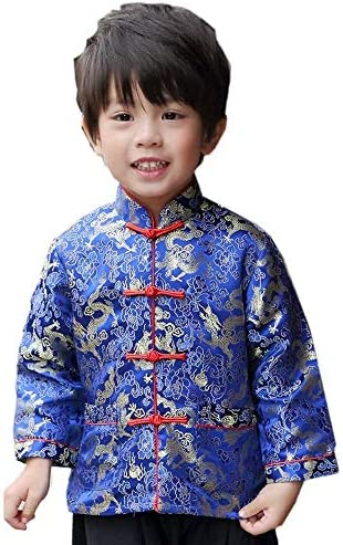 Chinese clothes for boys _image0