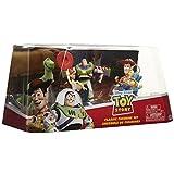 Set da 6 Mutandine Stampa Personaggi Woody E Buzz Regalo Compleanno Confezione da 6 Mutande Boxer Bimbo Intimo 100/% Cotone Abbigliamento Bambini 2-6 Anni Disney Toy Story Slip Bambino