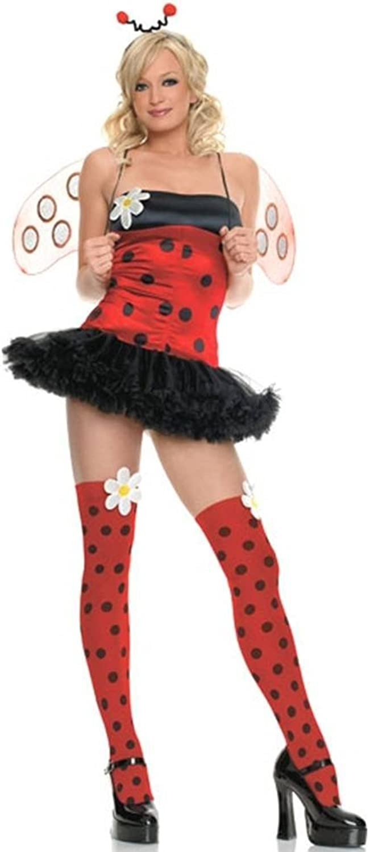 promociones emocionantes Leg Leg Leg Avenue - Disfraz de niña a partir de 2 años (8321925011)  barato en línea