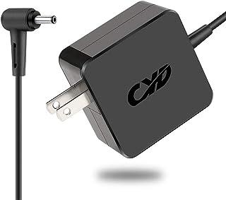 CYD 45W 19V 2.37A【急速ACアダプター】 パソコン-充電器 対応 ASUS ノートパソコン UX360C X553M Q302U Q302UA Q302 Q302L Q504UA Q304U S200E X201E X202E ...