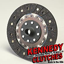 Kennedy Racing Metal Woven Clutch Single Disc 200mm 8 Inch Diameter For VW 13/16 Inch 24 Spline