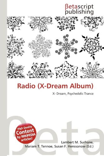 Radio (X-Dream Album)