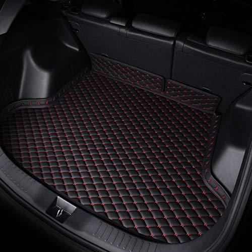 GLEETIEZ Alfombrillas Personalizadas para Maletero de Coche revestimientos de Carga Alfombra de Arranque,para BMW e30 e34 e36 e39 e46 e60 e90 f10 f30 x1 x3 x4 x5 x6 1/2/3/4/5/6/7