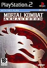 Mortal Kombat: Armageddon By Midway - PlayStation 2