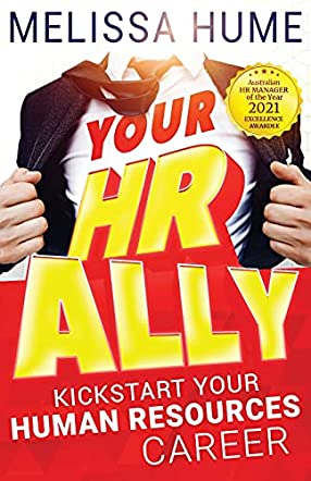 Your HR Ally