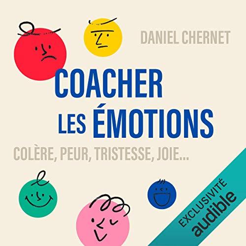 Couverture de Coacher les émotions
