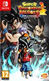 Super Dragon Ball Heroes World Mission - Hero Edition - Import espagnol