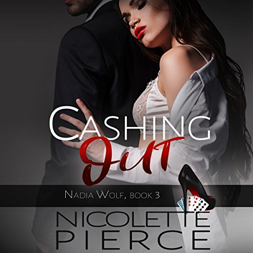 Cashing Out audiobook cover art