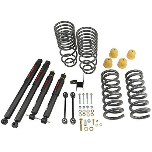 Belltech Automotive Replacement Shocks, Struts & Suspension Products - Best Reviews Tips