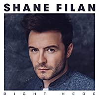 Right Here by Shane Filan