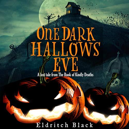 One Dark Hallows Eve cover art