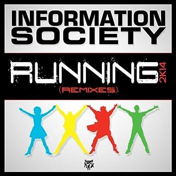 Running 2K14 (Remixes)