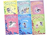 Silverlake Fairy School Collection, 6 Books, RRP £29.94 (Unicorn Dreams; Wands and Charms; Ready to Fly; Stardust Surprise; Bugs and Butterflies; Dancing Magic) (Silverlake Fairy School)