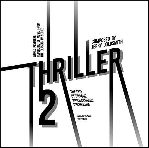 Goldsmith: Thriller 2