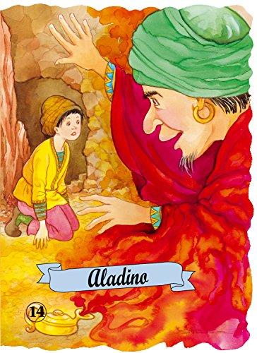 Aladino: 14 (Troquelados clásicos)