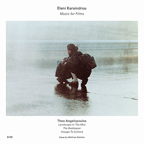 Music For Films By Theo Angelopoulos