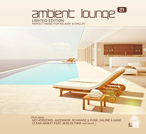 Ambient Lounge Vol.21