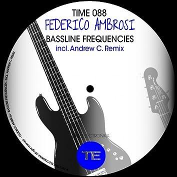 Bassline Frequencies