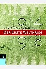 1914 - 1918 Der erste Weltkrieg Capa dura