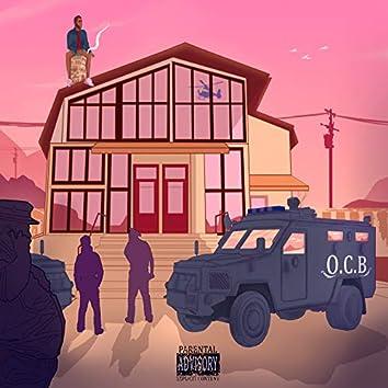 O. C. B.