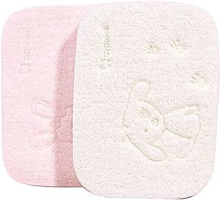 LHI Facial Cleansing Wash Puff Face Cleansing Sponge Makeup Washing Pad Deep Cleansing & Exfoliating Facial Sponge Pack of 2