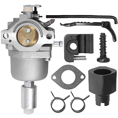 Anxingo Carburetor Replacement for Huskee LT4200 Craftsman 2003 LT1000 LT2000 Lawn Mower with Intek Engine 10hp-17.5hp 31A707 31A777 31B775 31C707 Carb