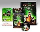 Demonic Toys DVD 1992 Juguetes Asesinos