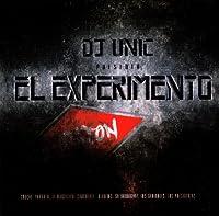 DJ Unic Presenta Cubaton El Experimento