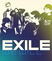 We Will by EXILE (2003-01-29)