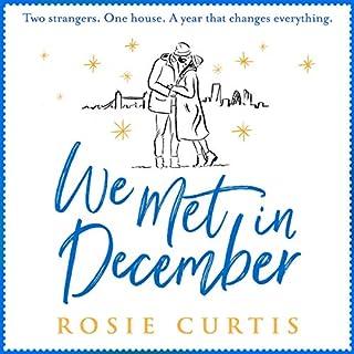We Met in December cover art