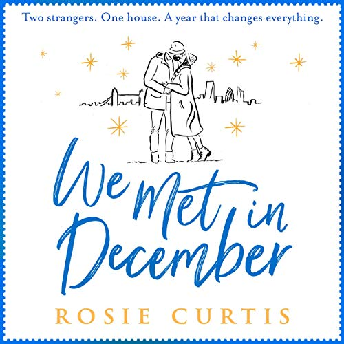 We Met in December cover art