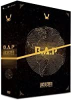 B.a.P Live on Earth Pacific Tour / [DVD]