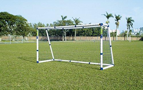 Outdoor Play | Handballtor Set PRO, Garten, 3x2 m, Stabil Wetterfest
