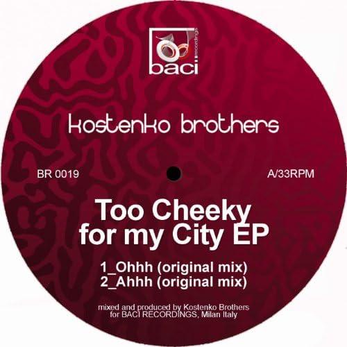 Kostenko Brothers