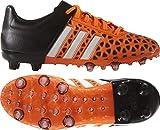 adidas Ace 15.1 Firm Ground / AG Junior Football Boots - Orange-3