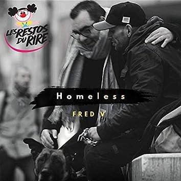 Homeless (Les Restos Du Rire)