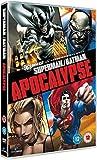 superman/batman: apocalypse [edizione: regno unito] [edizione: regno unito]