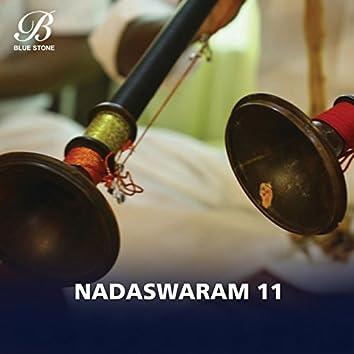Nadaswaram, Vol. 11 (Live)