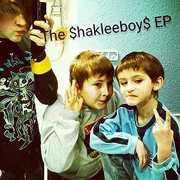 The $hakleeboy$