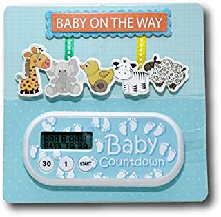 Best baby due date countdown Reviews