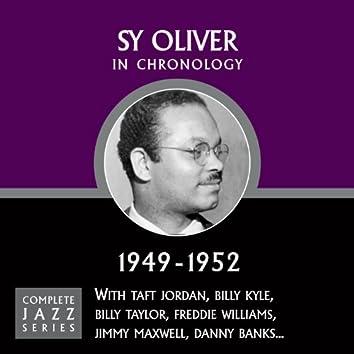 Complete Jazz Series 1949 - 1952