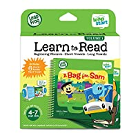 LeapFrog LeapStart Learn To Read Volume 1