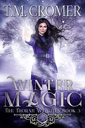 Winter Magic (The Thorne Witches Book 3)