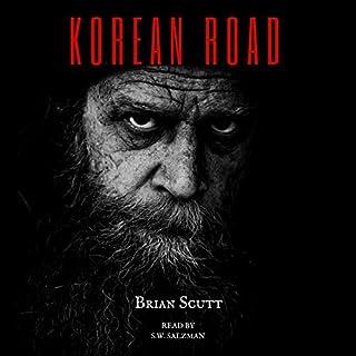 Korean Road cover art