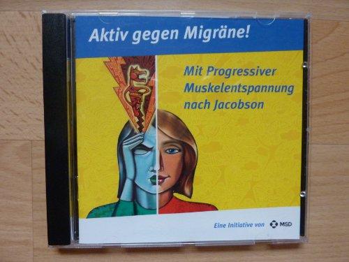 Aktiv gegen Migräne! Mit Progressiver Muskelentspannung nach Jacobson