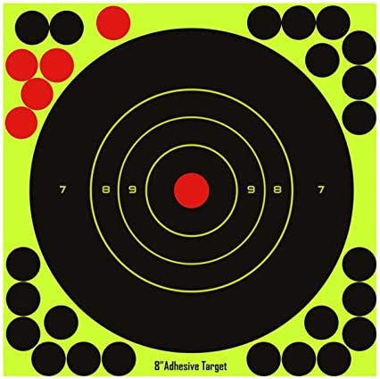 Top 10 Best shooting target