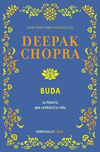 Buda / Una historia de iluminaci??n Buddha: A Story of Enlightenment (Spanish Edition) by Deepak Chopra (2016-04-12)