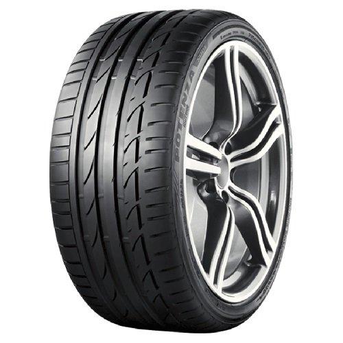 Bridgestone Potenza S001 - 225/40/R18 92Y - E/B/73 - Neumático verano