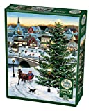 High Quality Jigsaw puzzle 1000 piece puzzle Suitable for the whole family Easy to do, no instructions required.